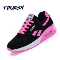 TOURSH Krasovki Women Fashion Korean Women Shoes Tenis Feminino Casual Shoes Outdoor Walking Shoes Sneakers Women