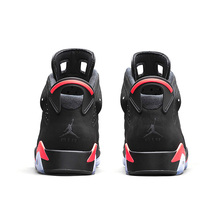 "Original New Arrival Authentic NIKE Air Jordan 6 Retro ""UNC"" Men Basketball Shoes Sneakers Sport Outdoor Good Quality"