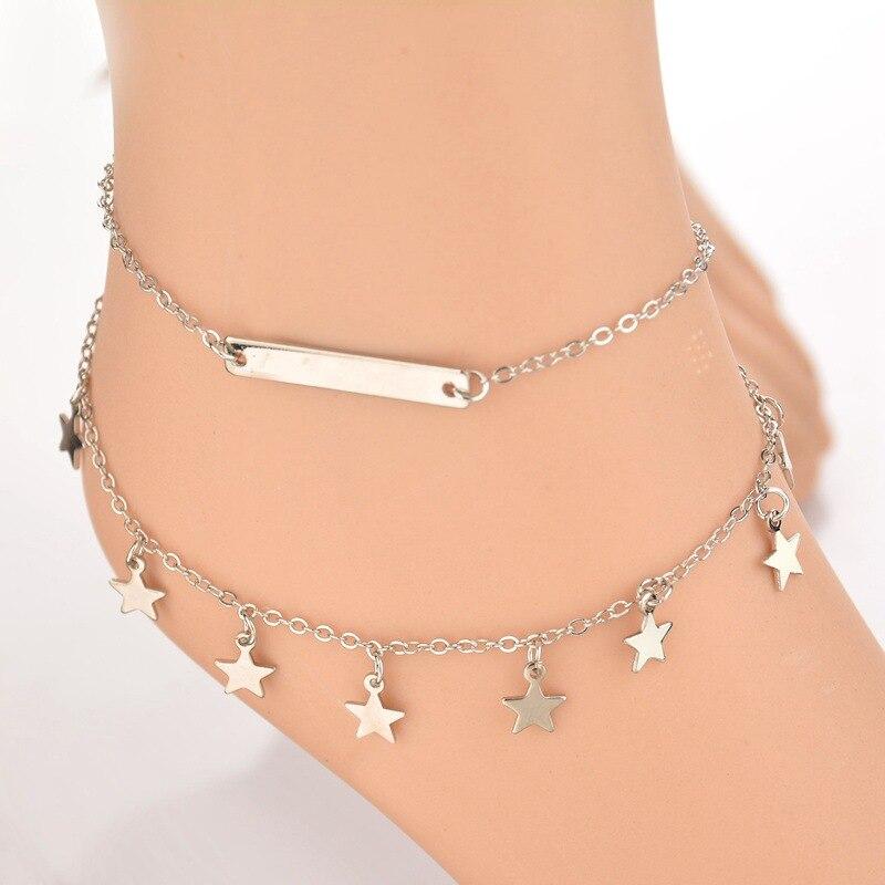 Anklets (2)