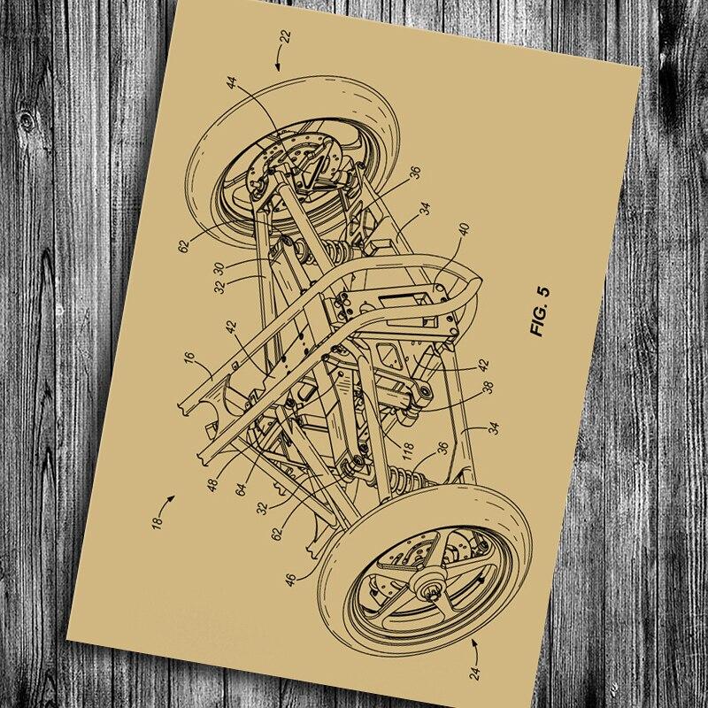 Ausgezeichnet Elektrisches Diagramm Des Motorrades Zeitgenössisch ...