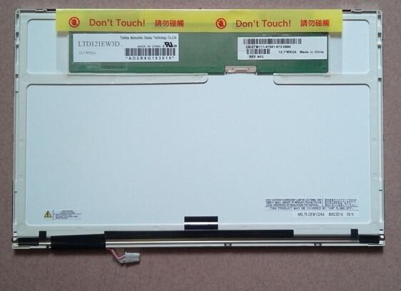 Free shipping Brand new A+ N121I3-L02 LTD121EWVB LTD121EW3D LTN121AT03 LTN121W1-L03 B121EW03 LTN121AP02 N121I3-L03 laete l03 117 1