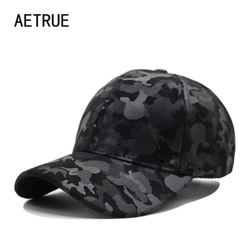 Prix pour Aetrue femmes baseball cap camouflage hommes snapback caps marque os chapeaux Pour Hommes Casquette Soleil Chapeau Gorras Réglable Papa Cap 2017