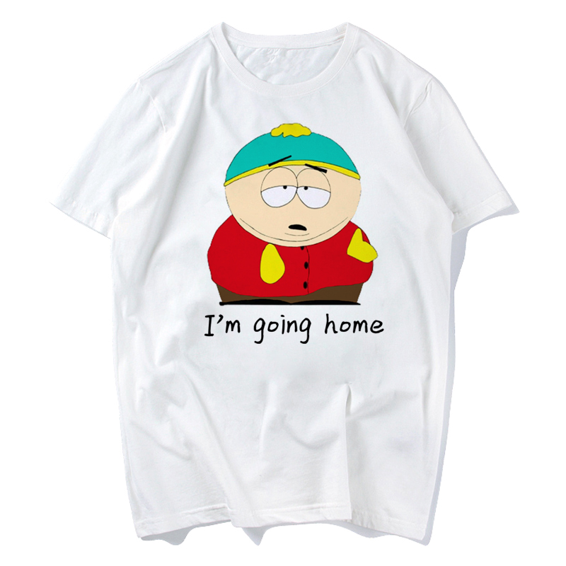e4f271cff74 South Park Cartman T-Shirt Gets an Anal Probe South Park Shirt Cartman Top  Tees