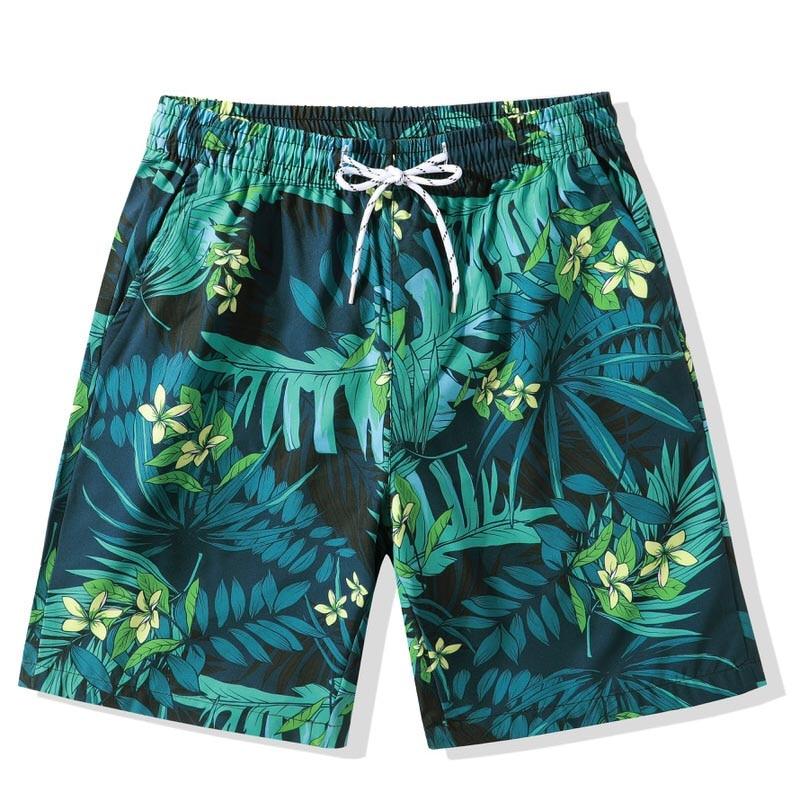 CiCily Men/'s Swim Trunks Blue Star Beach Board Shorts Swimming Short Pants Running Sports Surffing Shorts