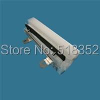 A290-8120-X075 Fanuc F496 Working Platform Blocking Curtain/ Retainer Lower 147*15*71P  DWC-1iD 1iE WEDM-LS Machine Parts