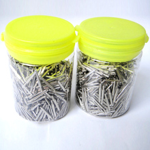 1000 Pieces Dental Lab Materials 3 models 22mm,20mm,18mm,Single Pins For Die Model Work