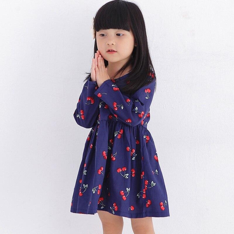 เสื้อผ้าเด็กทารก100%ผ้าฝ้ายสาวชุดDisfraz Princesaเด็กเชอร์รี่ชุดเด็กชุดงานแต่งงานPincessเครื่องแต่งกาย