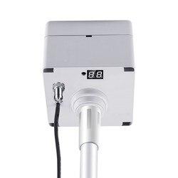 Combattere al piano di sopra vicino rumore artefatto/silenziatore rumore sciopero posteriore noise deadener macchina 220 V 10 W ~ 30 W regolabile
