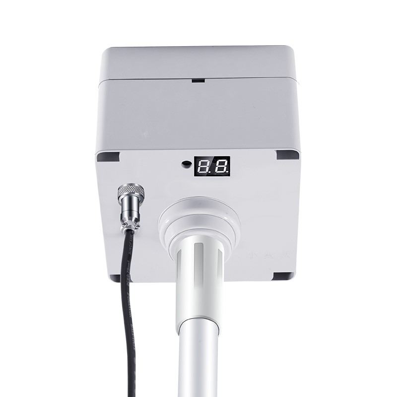 Fight Back Upstairs Neighbor Noise Artifact /muffler Noise Strike Back Noise Deadener Machine 220V 10W ~ 30W Adjustable