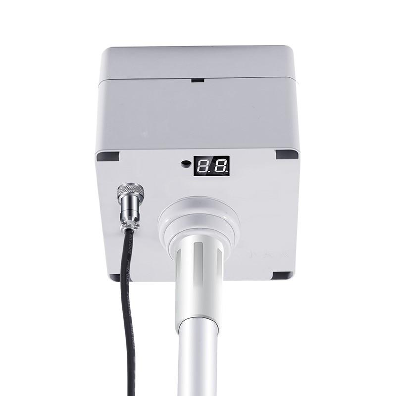 Fight Back Upstairs Neighbor Noise Artifact /muffler Noise Strike Back Noise Deadener Machine 220V 10W ~ 30W Adjustable