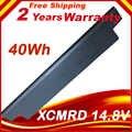 14,8 V 40Wh Аккумулятор для ноутбука DELL XCMRD Аккумулятор для ноутбука Dell Inspiron 17R 5721 17 3721 15R 5521 15 3521 14R 5421 14 3421 MR9