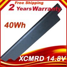 14.8V 40Wh batterie Dordinateur Portable pour DELL XCMRD Batterie Dordinateur Portable Pour Dell Inspiron 17R 5721 17 3721 15R 5521 15 3521 14R 5421 14 3421 MR9