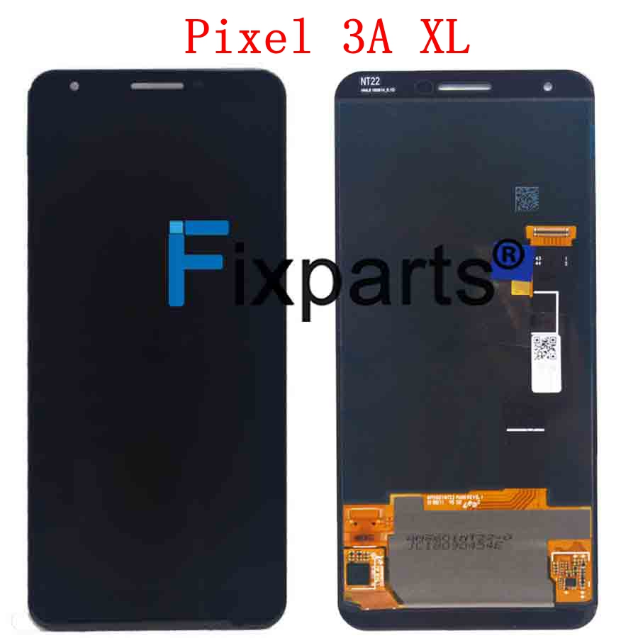 For Google Pixel 3A XL LCD Display Screen Touch Screen Digitizer Assembly Replacement For Google Pixel 3A LCD Pixel G020F LCD (5)