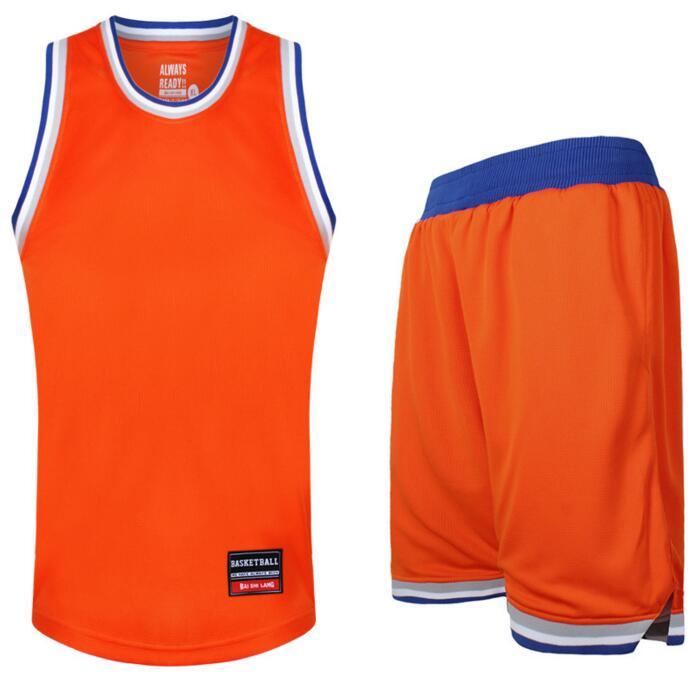ФОТО Branded Basketball Team Jerseys Training Suit Custom Blank Basketball Uniforms baloncesto Kit Plus Basketball Clothes Suit