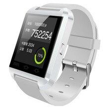 Bestseller Smart Watch Full HD Ips-bildschirm bluetooth SmartWatch Fitness Tracker App Für iphone IOS Android telefon QQ erinnerung