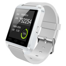 Best selling Smart Watch Full HD IPS Screen bluetooth SmartWatch Fitness Tracker App For iphone IOS Android phone QQ reminder