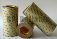 1x 20cm 200mm 55M Electronic Thin Attachment Films Acrylic Adhesive Transfer And Double Coated Tapes 200MP