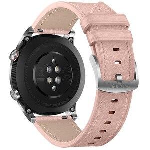 "Image 5 - Huawei Honor Watch Ceramic Dream Smart Watch Sport Sleep Run Cycling Swimming mountain GPS 1.2"" AMOLED Color Screen390*390 Watch"