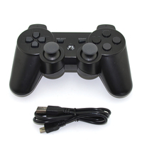 5PCS For PS3 Controlle USB Wired Gamepad Joystick Joypad