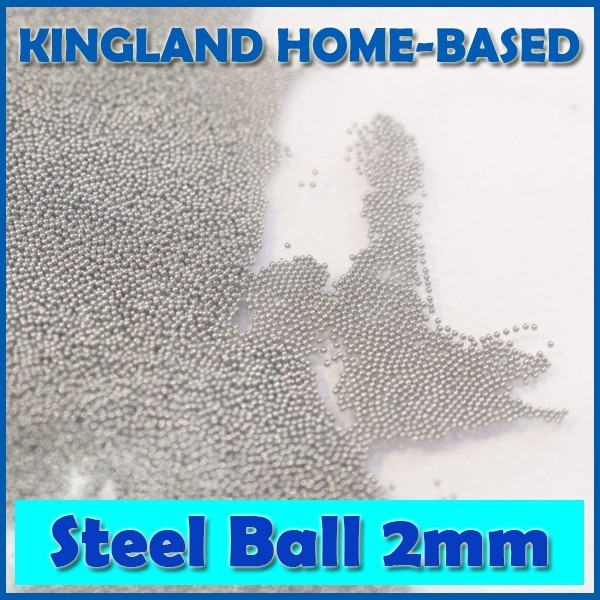 10000 Pcs Precision AISI 304 Stainless Steel Ball 2mm Diameter 10000 Pcs For Bearing Nail Art DIY Decoration G1000