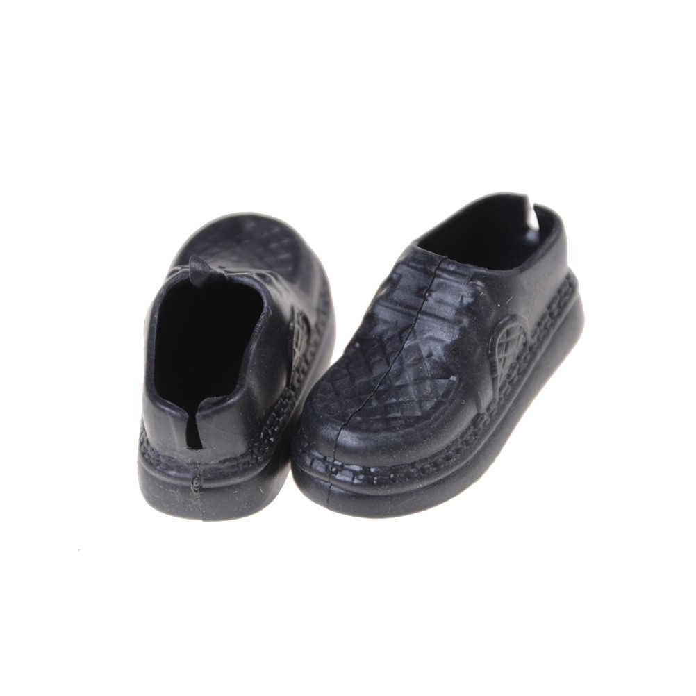 1 piars с изящным «кукольным» обувь, кроссовки для принц Кен мужской куклы аксессуары для куклы парень Кэн детская игрушка, подарок