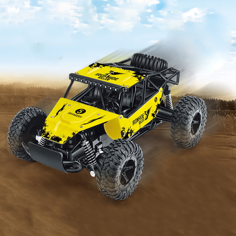 RC Car 4WD Machine on Remote Control 1:16 Radio 2.4G Super Cross-Country Climbing Vehicle RC Car Buggy SUV Bigfoot Drift Toy Car road trip usa eighth edition cross country adventures on america s two lane highways