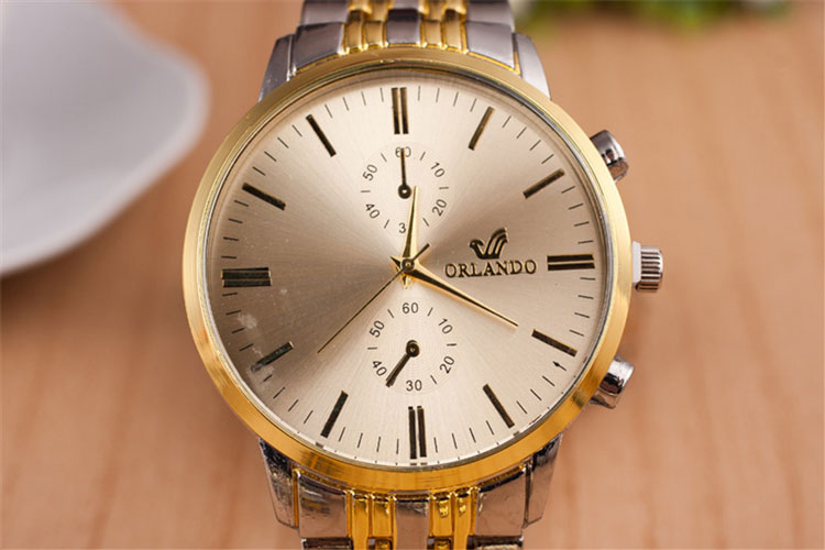 Mechanical Watches (17)