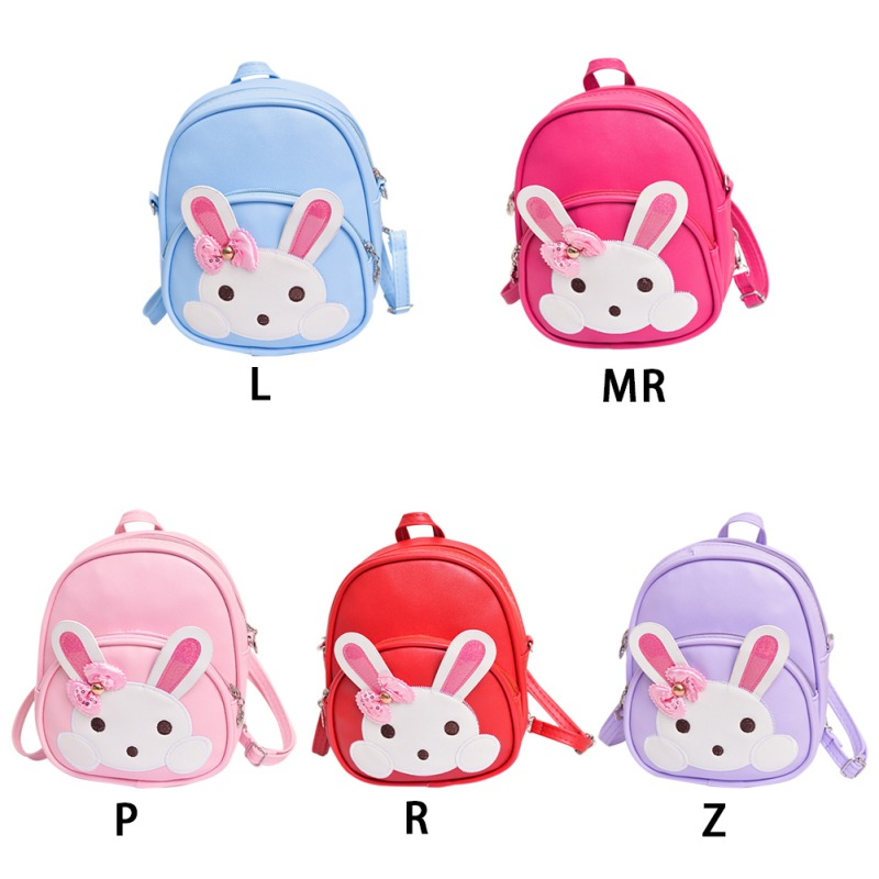 Cute Backpacks Baby Girls Toddler Schoolbag Children Cartoon Bookbag Kindergarten Toys Gifts Bags G Plush Backpacks Toys & Hobbies