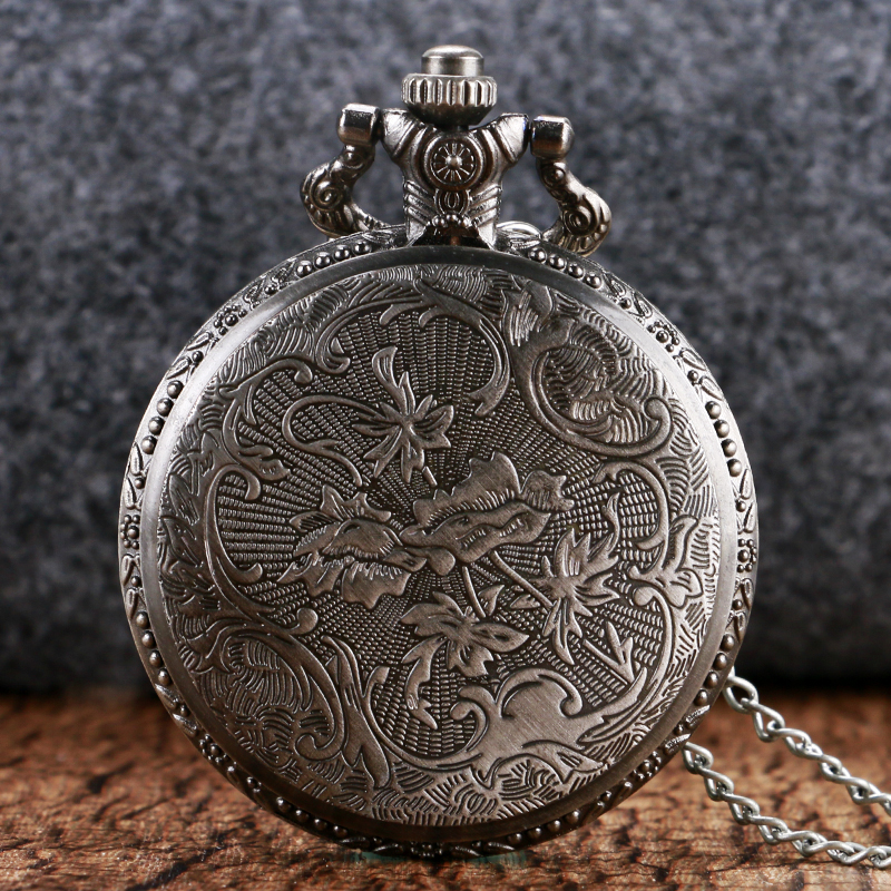 Antique watch Vintage pocket