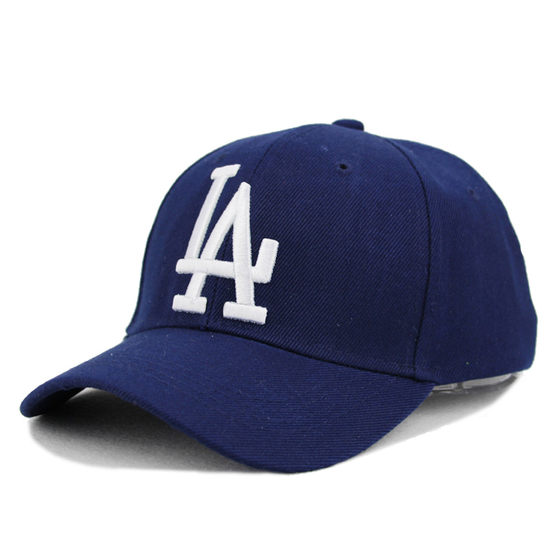 Baseball Full Caps Men Women Snapback LA Cap Gorras Lace Hat Female Male  Bone Cap Black Cool Street Adjustable Hats Caps Men   BestDealPlus 610fc97e9bb2