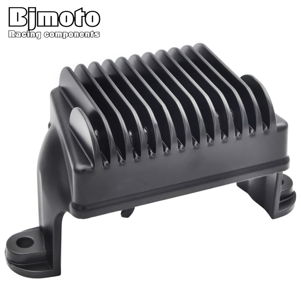 BJMOTO Motorcycle 7450509 7450509A regulator rectifier For Harley Davidson Electra Street Glide Road Glide King Tri