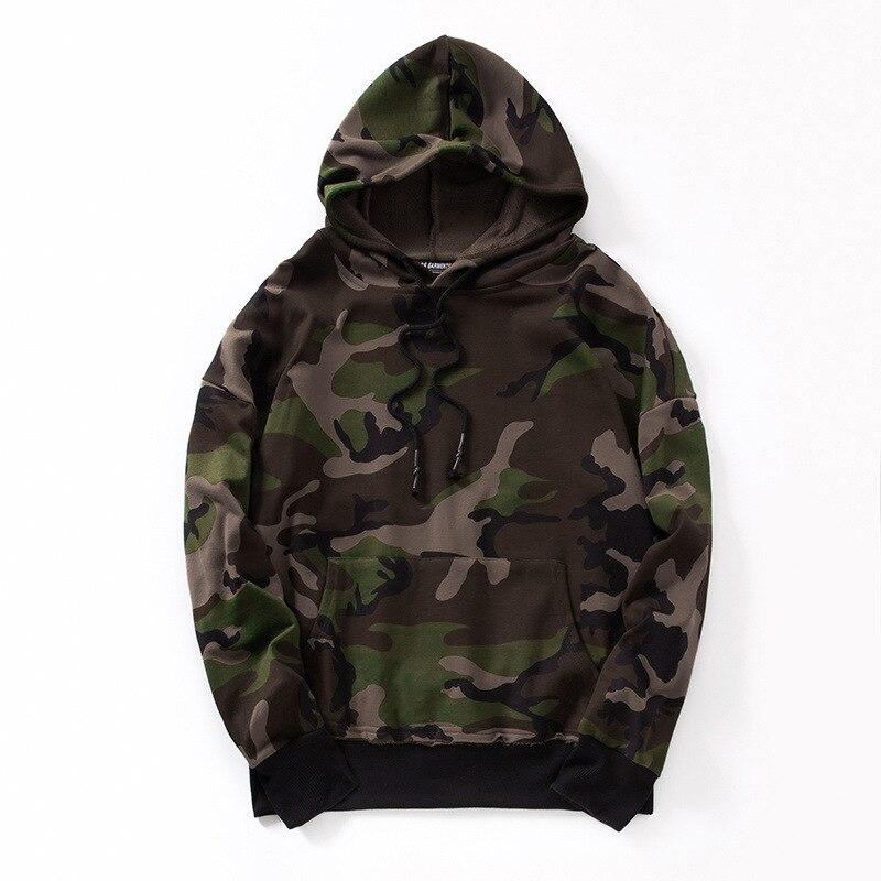 Cheap camo hoodies