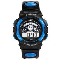 Mens Watches Top Brand Luxury Army Military Digital Watch Men Outdoor 30M Waterproof Auto Date Alarm LED Watch Relogio Children все цены