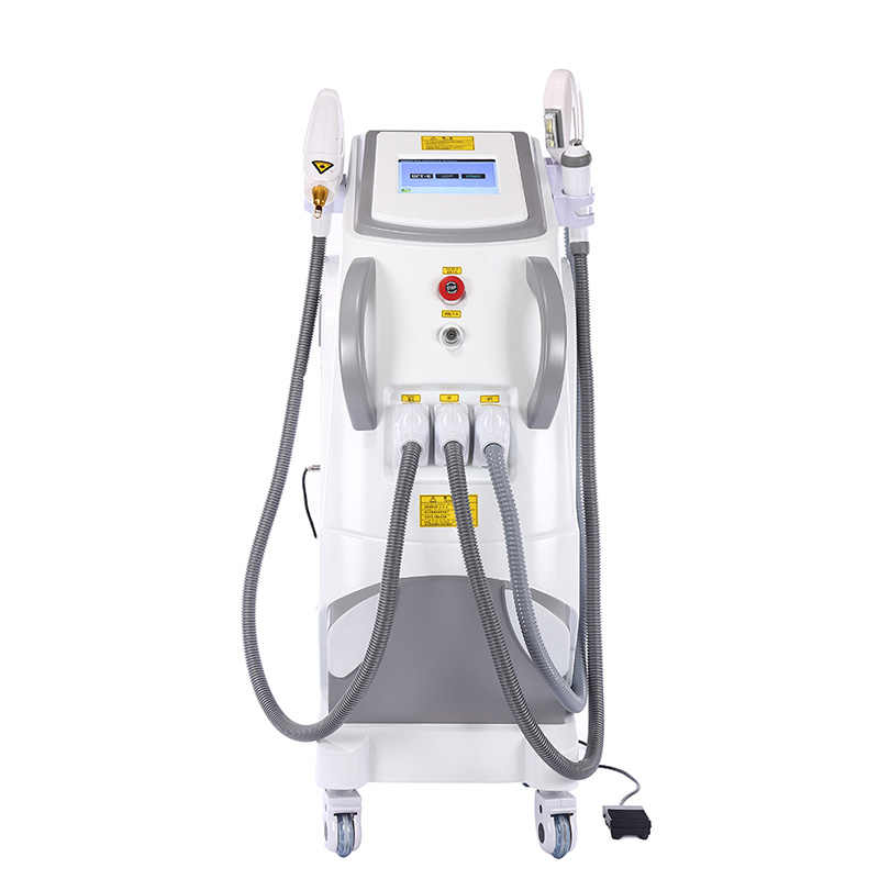 Best Selling Products Ipl Shr Rf Laser Hair Removal Machine Aliexpress