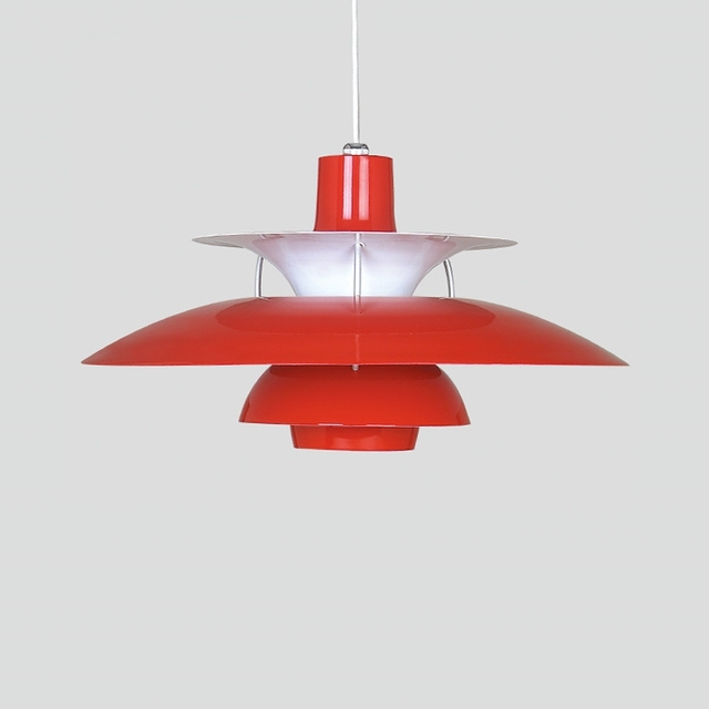 GZMJ Pays Des Merveilles Pendentif Lumi¨res Creative Design Moderne