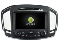 Android CAR DVD GPS For OPEL INSIGNIA 2014 Sports Support DVR WIFI DSP DAB OBD Car