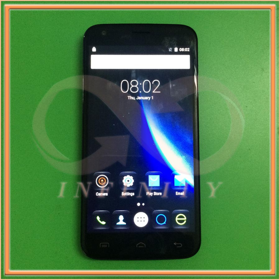 in stock 100 Tested 5 inch Wisecoco For DOOGEE Y100 PRO Full LCD Display Touch Screen