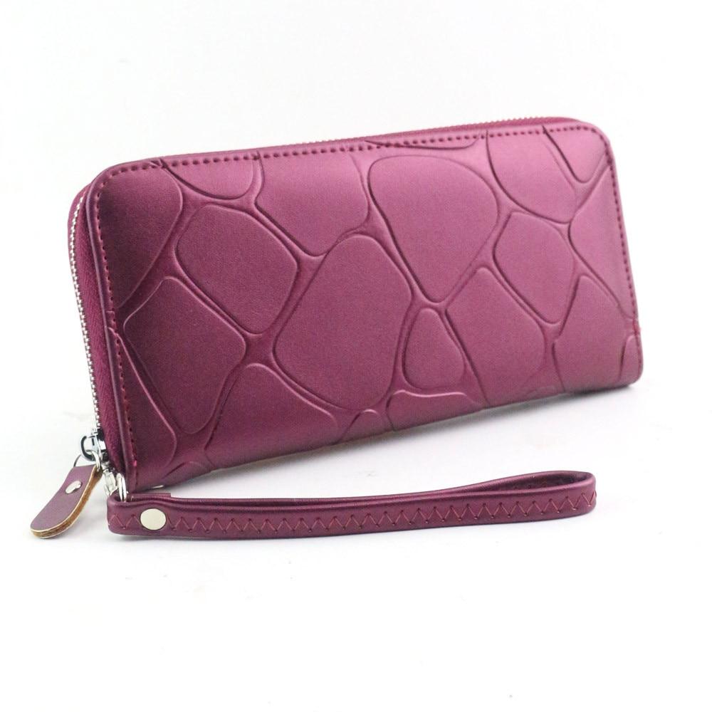 Ladies Clutch Wallet Purse