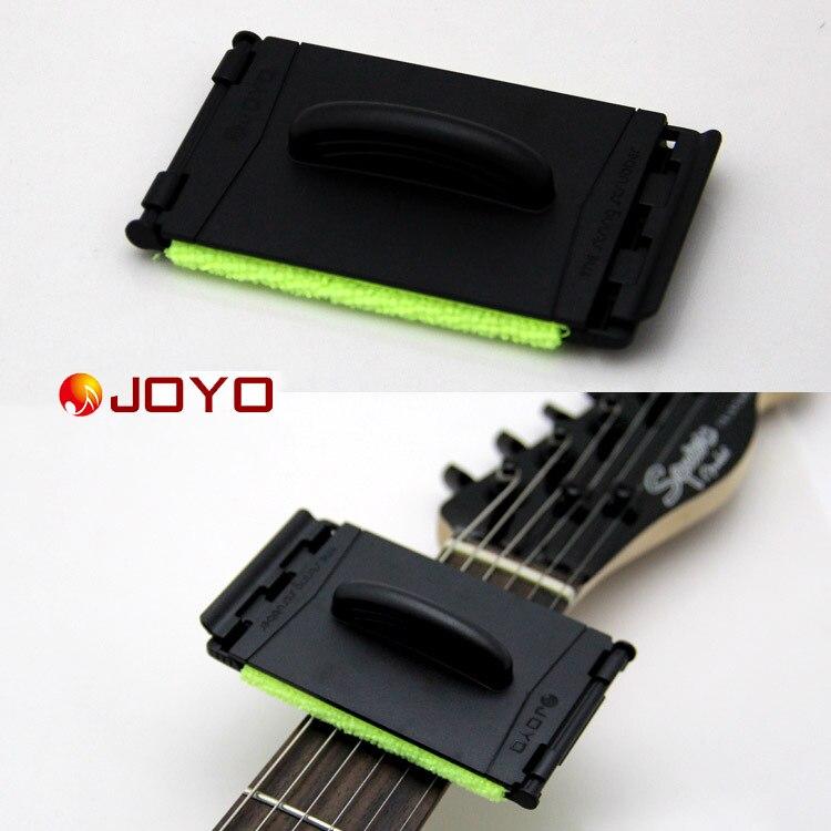 Good Helper Bass Guitar String Fingerboard Cleaner / Quick-Set Guitar String Scrubber