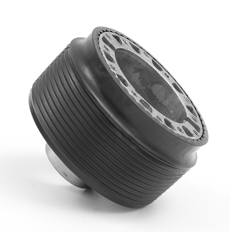 For Land Rover Defender 36 Spline Steering Wheel Hub Adapter Boss Kits Accessory