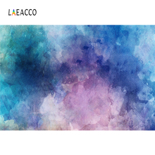 Laeacco Gradient Color Grunge Portrait Abstract Photography Backgrounds Customized Photographic Backdrops For Photo Studio