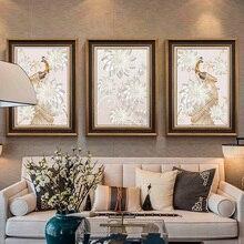 Алмазная картина Meian 5d diy, Алмазная мозаика, алмазная вышивка, распродажа, вышивка крестиком, полные стразы с бриллиантами, павлин