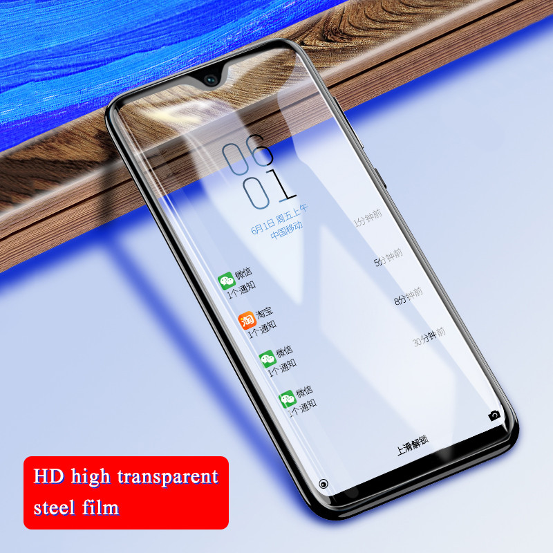 Image 5 - 9D Full Glue Samsun A50 Glass For Samsung Galaxy A70 A40 A30 A50 Protective Glass On The Galax A 50 30 40 70 50A 30A 70A Film-in Phone Screen Protectors from Cellphones & Telecommunications