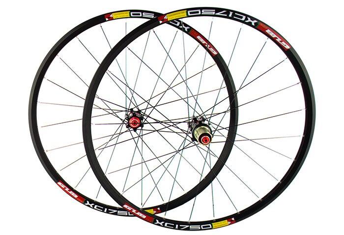 GUB 26 27.5 дюйм(ов) MTB горный велосипед Колёса концентраторы 24 отверстий Колёса et 8 9 10 скорость Совместимость EMS доставка GUB 1750
