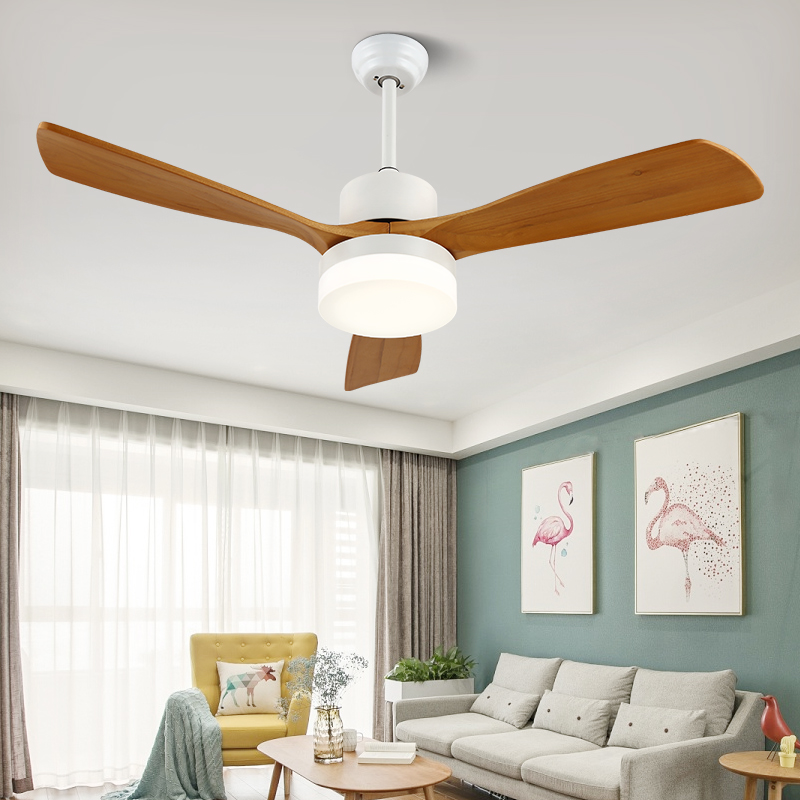 Get The Most Out Of Living Room Ceiling Fan 42 Inch LED Ceiling Fans For Living Room 220 V Wooden Ceiling Fans