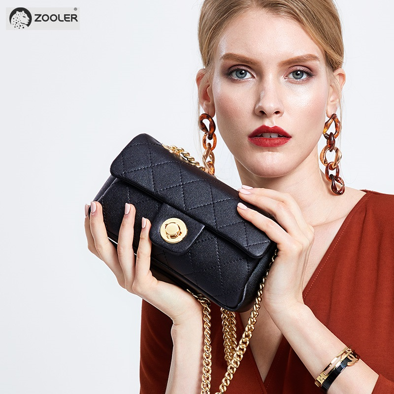 HOT ZOOLER genuine leather bags women 2019 small clutch bags for women messenger bag luxury brand purses fashion tote bags#JH208HOT ZOOLER genuine leather bags women 2019 small clutch bags for women messenger bag luxury brand purses fashion tote bags#JH208