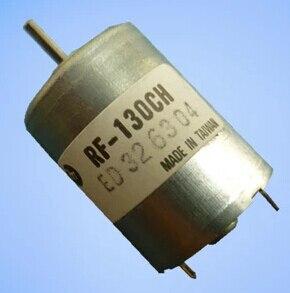 Rf-130ch-12250 Запчасти лифта 6 В 8100 об./мин
