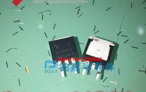 HY3410B HY3410P HY3410 TO-263 100В/140А TO-247 100% новый импортный оригинал 10 шт