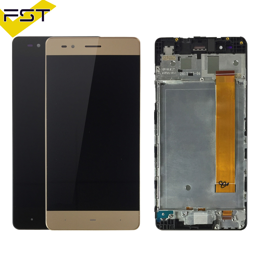 5 inch For Highscreen Power ICE Evo LCD Display+Touch Screen Digitizer Assembly With Frame Replacement Parts+Tools5 inch For Highscreen Power ICE Evo LCD Display+Touch Screen Digitizer Assembly With Frame Replacement Parts+Tools