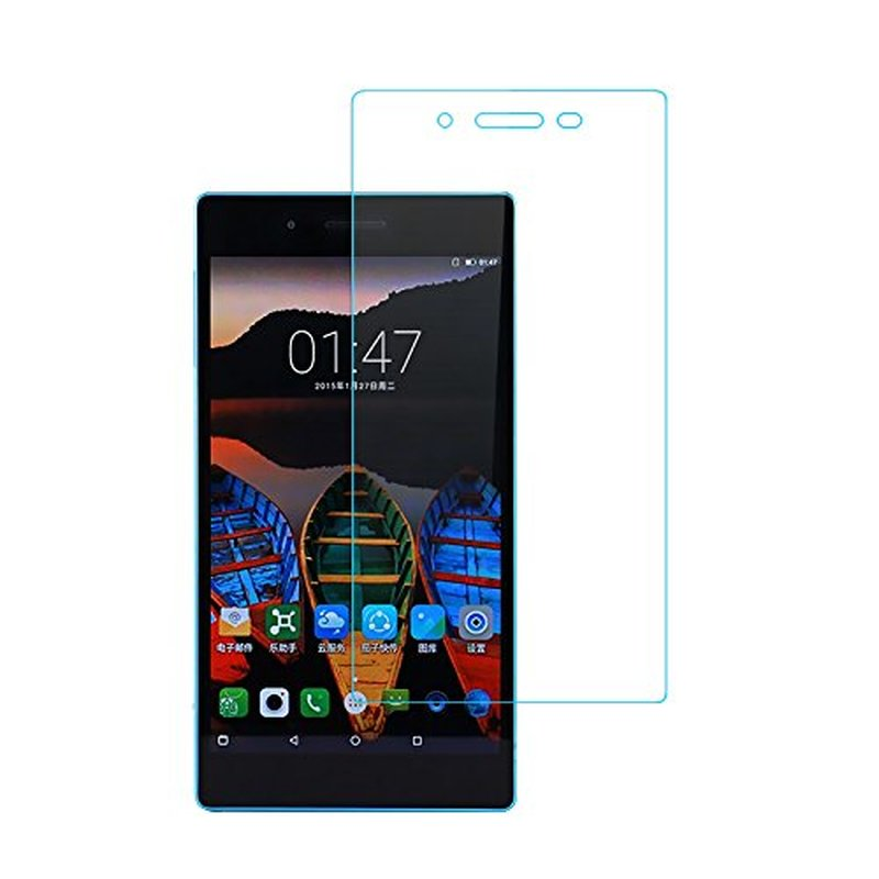 9H Tempered Glass For Lenovo Tab 7 Essential TB 7304F Screen Protector TB 7304F 7304 7304i 7304X 7 0inch Tablet Glass Guard in Tablet Screen Protectors from Computer Office